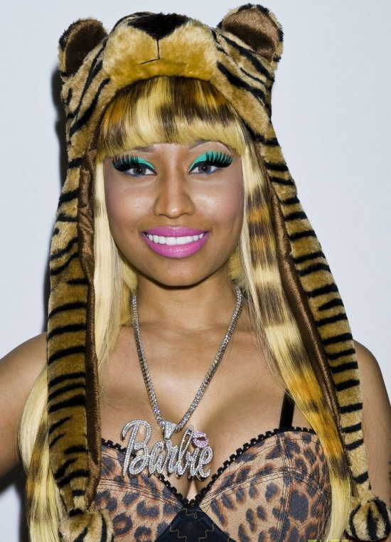 Nicki Minaj S Hair Stylish Or Crazy Beauty Must Have Blog